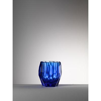MARIO LUCA GIUSTI Seau en acrylique Filippo - Bleu