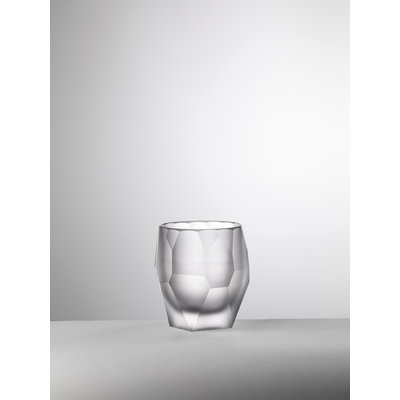 MARIO LUCA GIUSTI Acrylic Filippo Bucket - White Frost