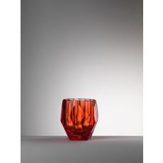 MARIO LUCA GIUSTI Red Filippo Bucket in Acrylic