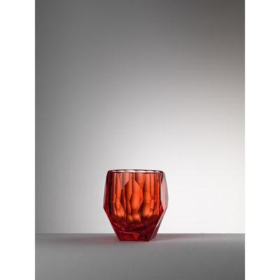 MARIO LUCA GIUSTI Acrylic Filippo Bucket - Red