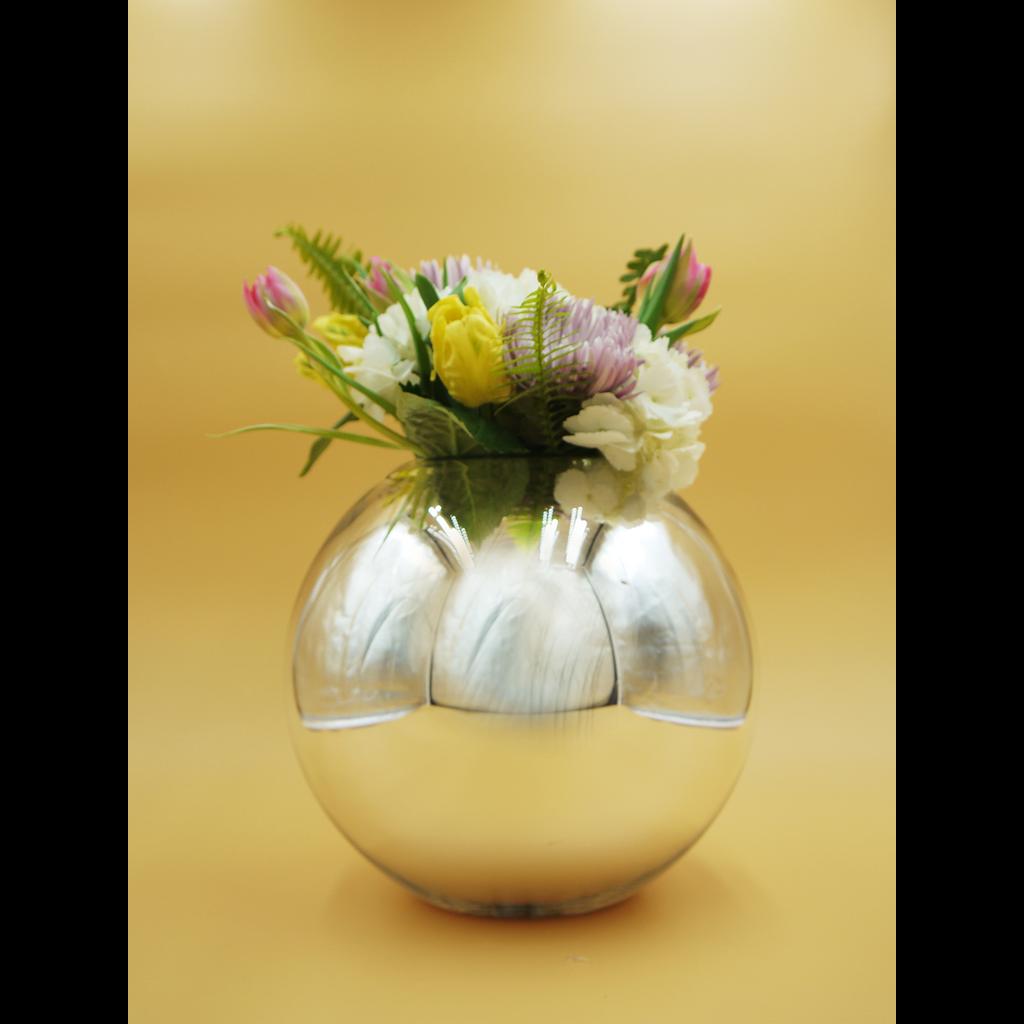 CHRISTOFLE Vase Ls Uni