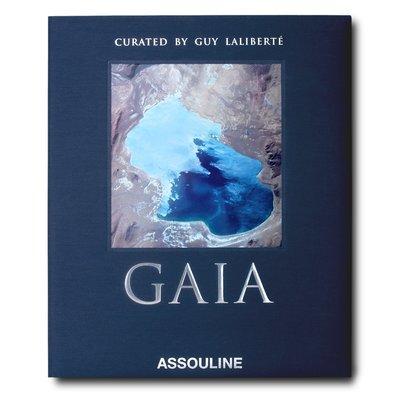 ASSOULINE ASSOULINE Gaia (Ultimate Collection)
