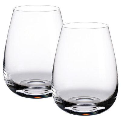 VILLEROY & BOCH Paire de verres à whisky Scotch Whisky-Single Malt Highlands 4 3/4 po