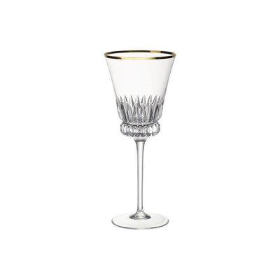 VILLEROY & BOCH Vin rouge Grand Royal Gold 9 In 11 Oz