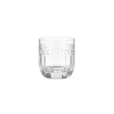 VILLEROY & BOCH Miss Desiree Verre à Whisky Chaque 91 mm - 3 1/2''