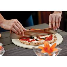 "FOX RUN Pizza Grill Stone 16.5"""