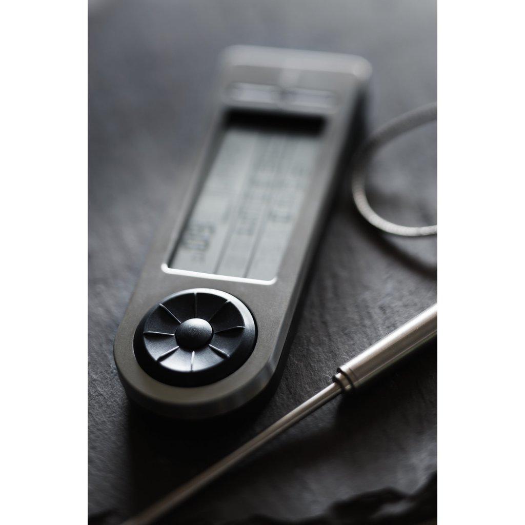 ROSLE Thermomètre numérique