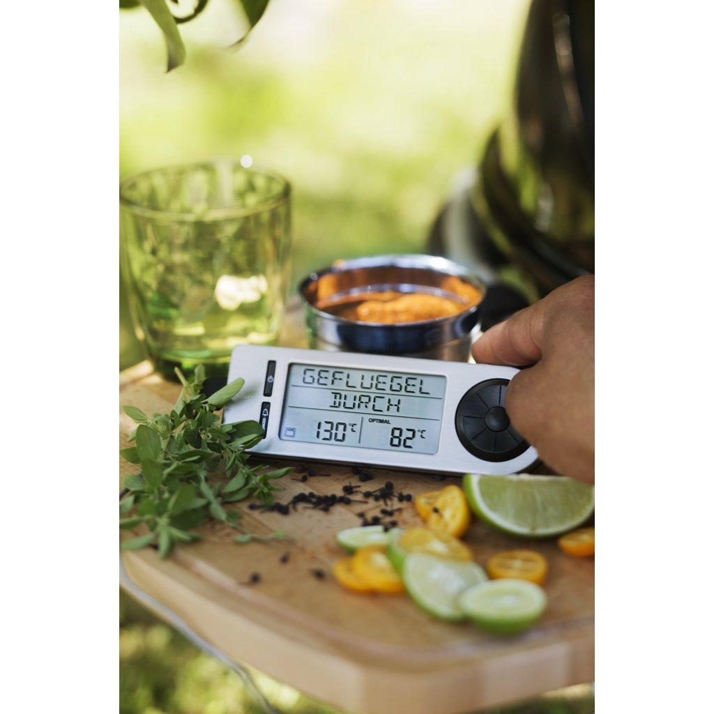 ROSLE Roasting Thermometer Digital