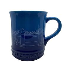 LE CREUSET Classic 400ml Mug  Montreal Blueberry