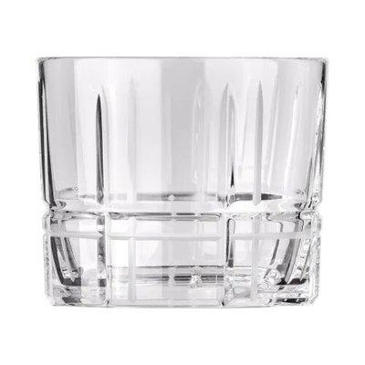 CHRISTOFLE Scottish Gobelet Old-Fashioned en Cristal Chaque 3 1/3'' - 6 1/2 oz