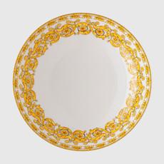 VERSACE VERSACE Medusa Rhapsody Dinner Plate 11 In