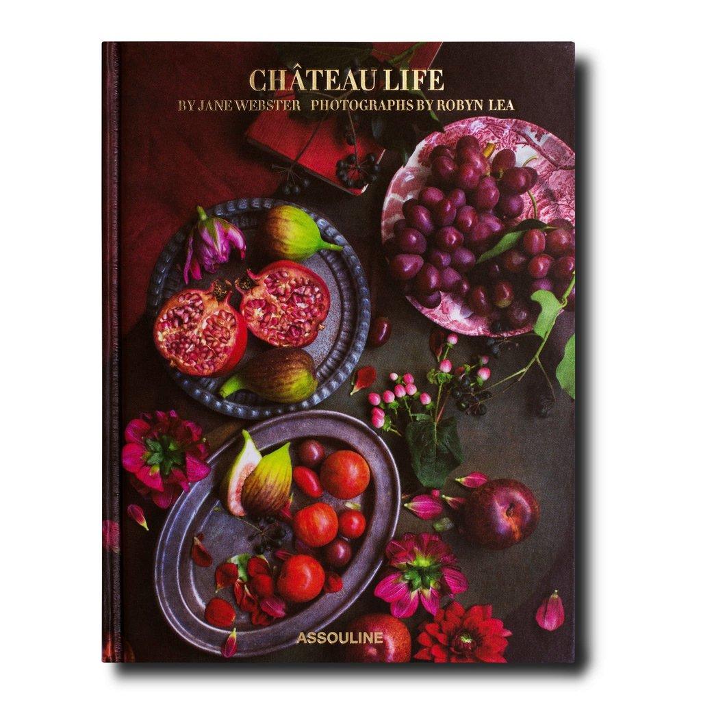 ASSOULINE Château Life