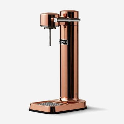 AARKE Sparkling Water Carbonator III - Copper