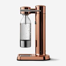 AARKE Carbonateur d'eau pétillante III Cuivre