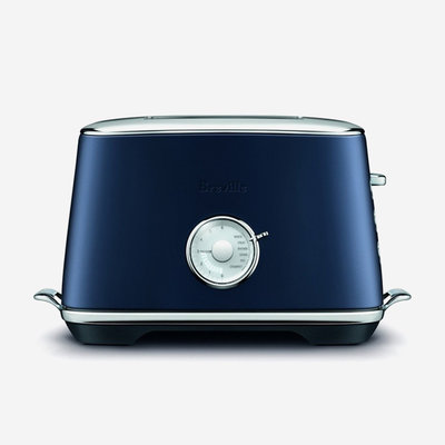 BREVILLE the Toast Select Luxe Damson Blue