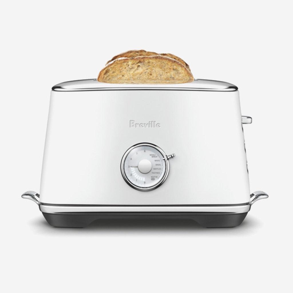 BREVILLE The Toast Select Luxe Sel de mer