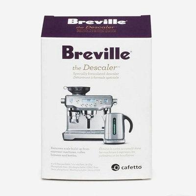 BREVILLE The Descaler