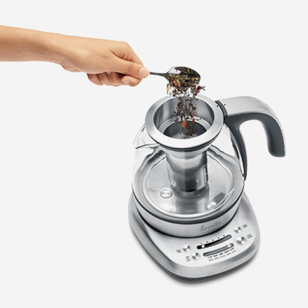 BREVILLE The  Smart Tea Infuser™ Compact