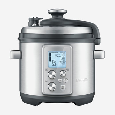 BREVILLE The Fast Slow Pro