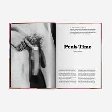 TASCHEN  Big Book of Penis  - Hardcover