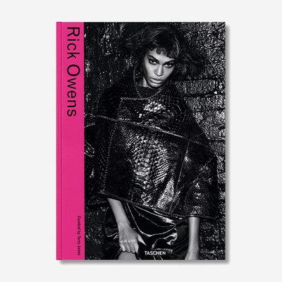 TASCHEN Fashion : Rick Owens - Couverture rigide