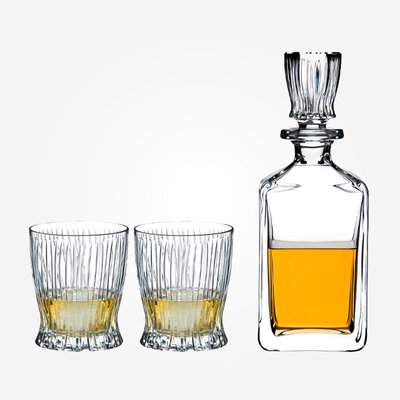 RIEDEL Whiskey Set Fire - Clair