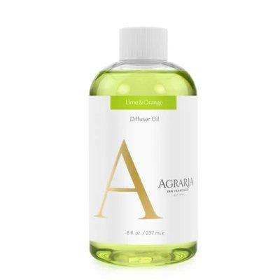 AGRARIA AirEssence Refill Lime & Orange 8oz
