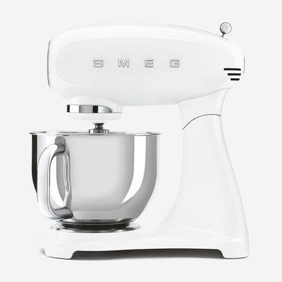 SMEG Stand Mixer 50's Style White