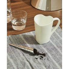 ALESSI  To Coffee & Tea Mug - White