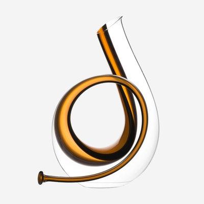 RIEDEL Cornet - clair et orange