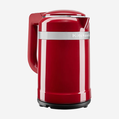 KITCHENAID Empire Red Electric Kettle