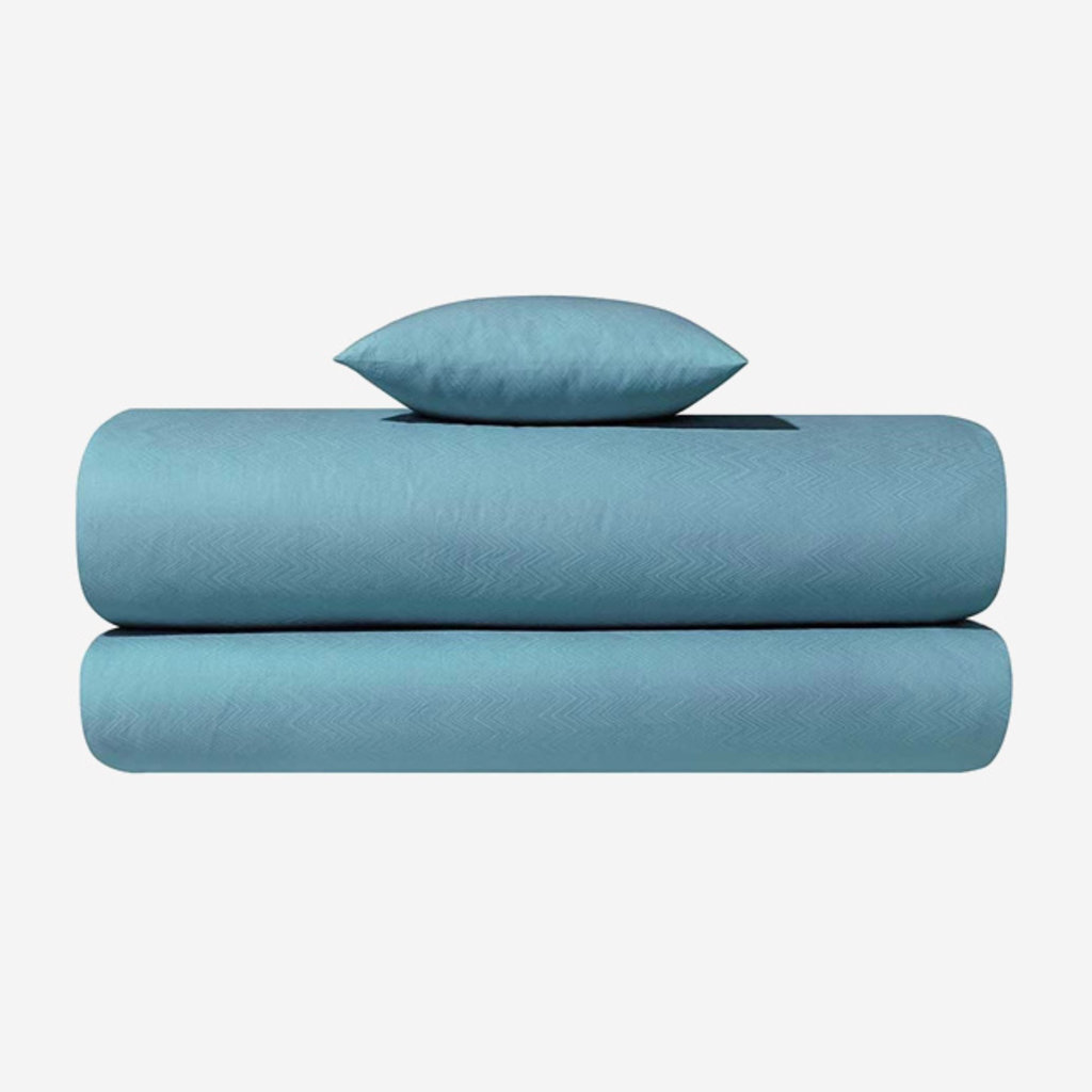 MISSONI HOME Jo Fitted Sheet King 78''x80''x14'' Colour 74