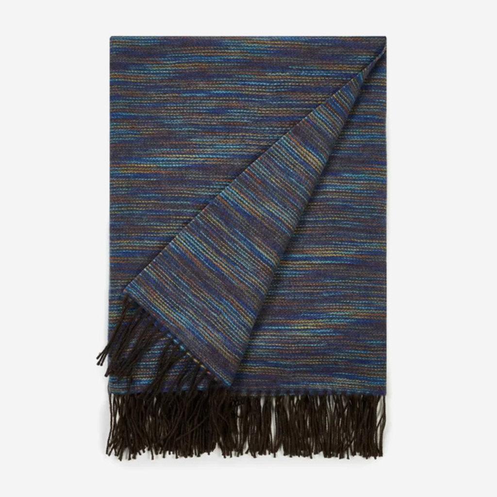 MISSONI HOME Alvaro Throw Blanket - Colour 150