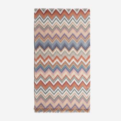MISSONI HOME Aron Throw Blanket - Colour 160