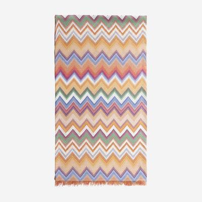 MISSONI HOME Aron Throw Blanket - Colour 159