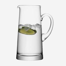LSA  Pichet en verre conique - Clair