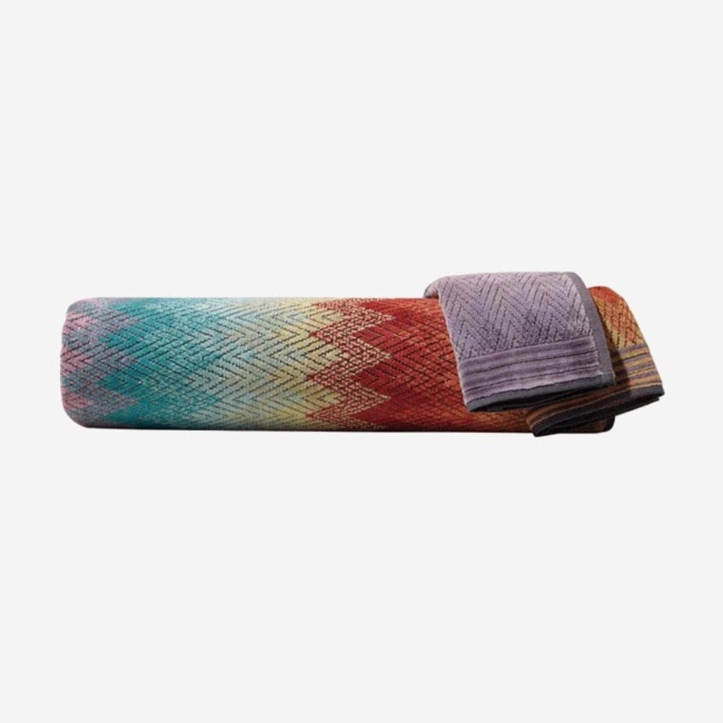 MISSONI HOME Yaco Hand Towel - Multicolour