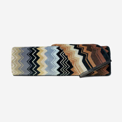 MISSONI HOME Giacomo Hand Towel - Multicolour