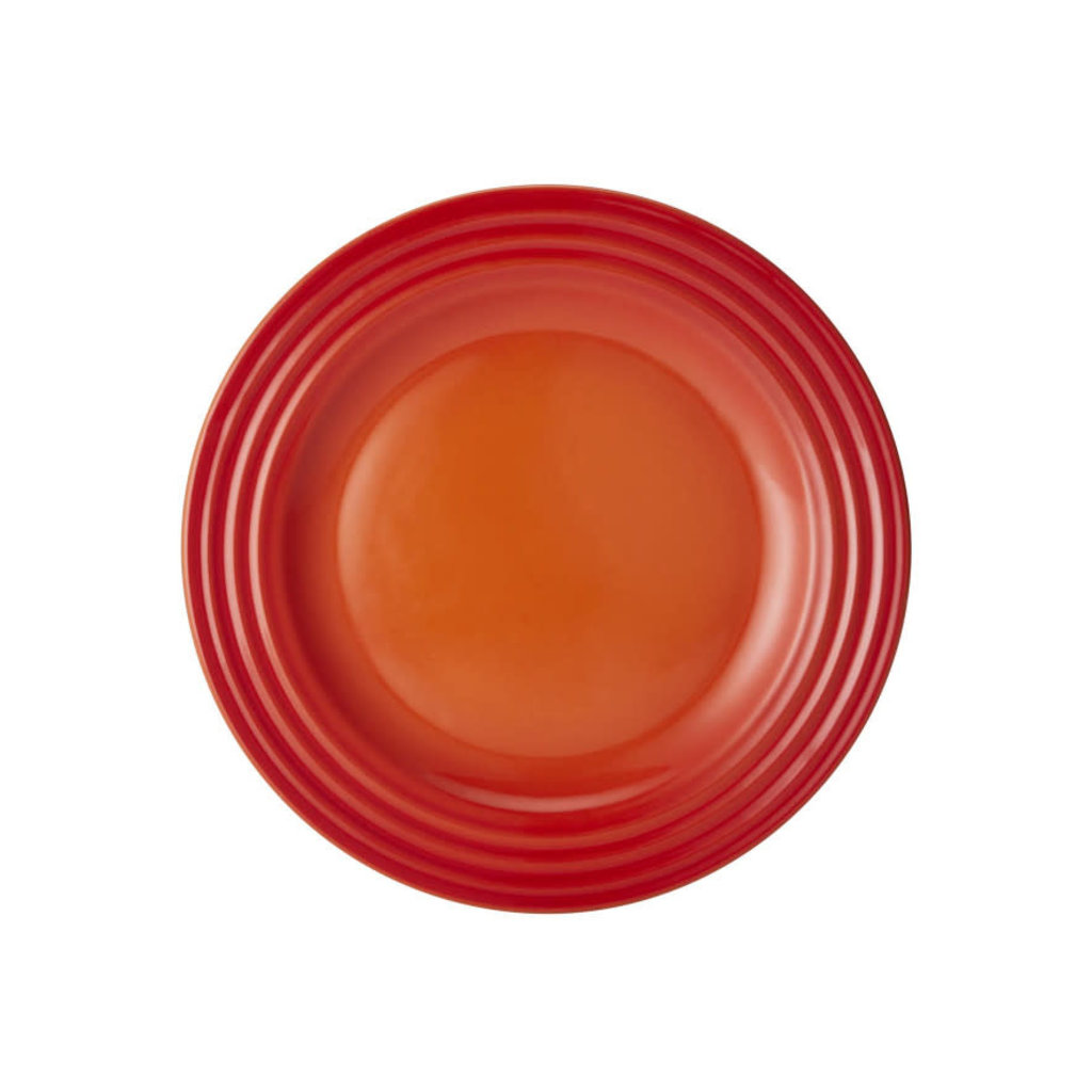 LE CREUSET Classic Dinner Plates (set of 4)