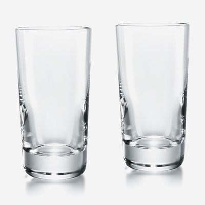 BACCARAT PERFECTION HIGHBALL 140 Set of  Two