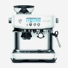 BREVILLE Barista Pro Coffee Machine - Sea Salt