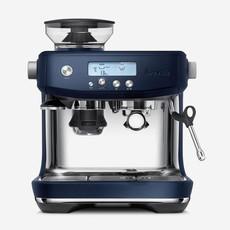 BREVILLE  Machine à café Barista Pro de - Bleu Damson