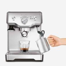 BREVILLE  La machine à café Duo-Temp Pro - Argenté