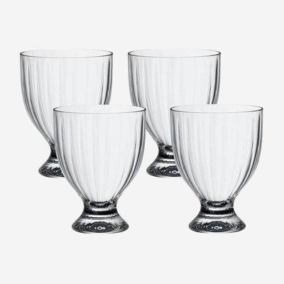 VILLEROY & BOCH Artesano Original Glass Ensemble de 4 Verres de Vin Blanc 9 3/4 oz - 4''