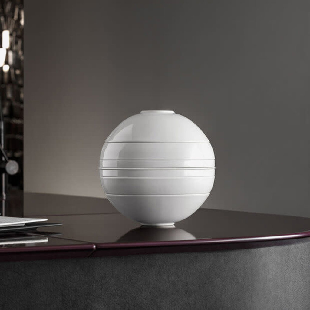 VILLEROY & BOCH Iconic La Boule - White