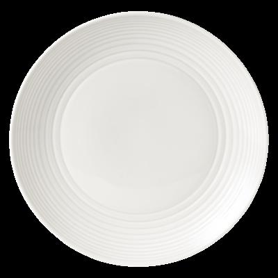 "ROYAL DOULTON Maze Dinner Plate 11"""