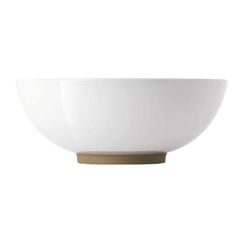 """ROYAL DOULTON Olio White Serving Bowl 10"""""""