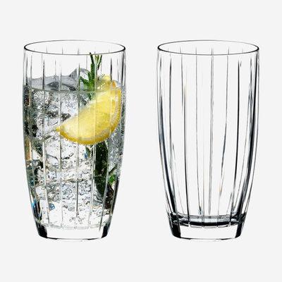RIEDEL Long drink Sunshine - transparent