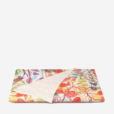 "MISSONI HOME Queen Size Abbie Duvet Cover 94""x92"" - Multicolour Leaf Print"