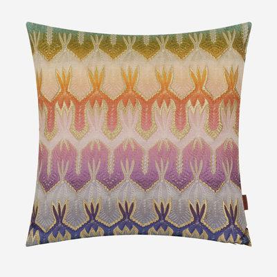 "MISSONI HOME Pasadena Outdoor Pillow 24""x24"" - Pattern100"